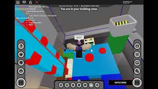 Just review my creation and SO many lag Roblox BnD Build and Destroy