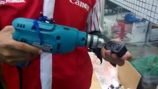 Download Video Pasang Infus Canon IP2770 dan Pembuangan Infus yang benar MP3 3GP MP4