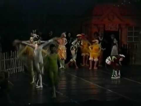 60 lat Ogniska Baletowego w Szczecinie - 60 years ballet in Szczecin