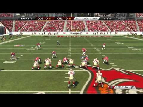 Madden 25 Ultimate Team - Johnny Manziel 1st NFL Start! - Rookie Squad! - Madden 15 Preview!