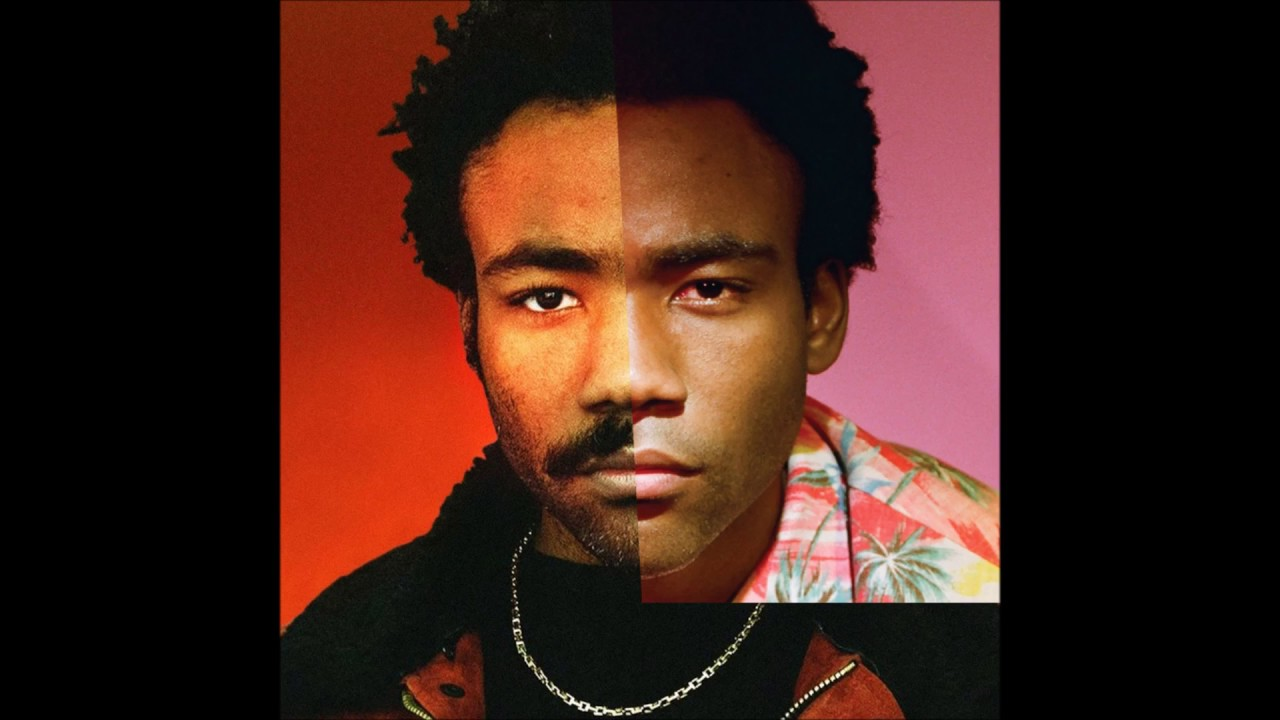 Childish Gambino: Redbone (Lower Pitch)