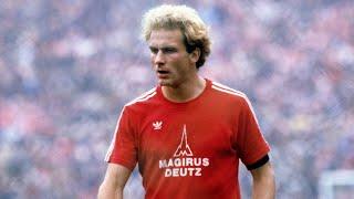 Karl-heinz rummenigge, kalle [best goals]
