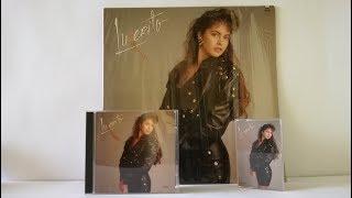 Lucerito CUENTAME REVIEW LP