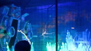 видео Театр Молний Теслаториум