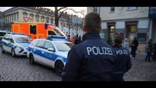 Brandenburg: Bombe in Potsdam war Erpressungsversuch gegen DHL