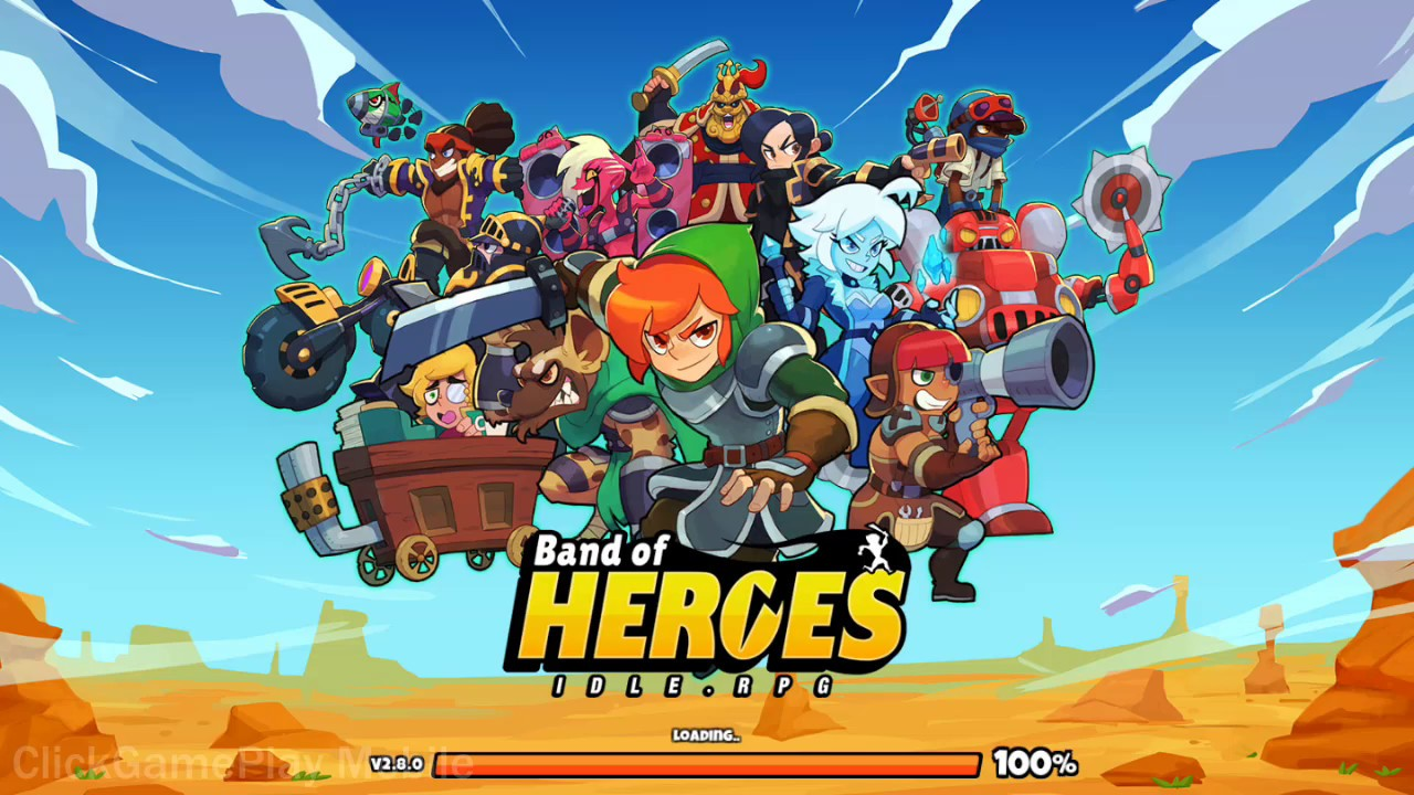 Band Of Hero