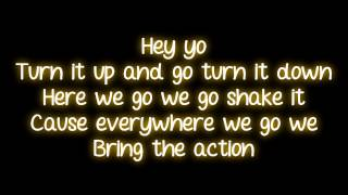 Will.I.Am - Scream And Shout ft. Britney Spears {LYRICS}