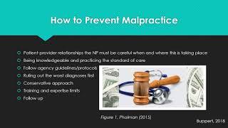 Malpractice and Negligence