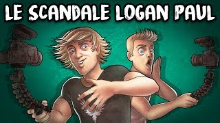 #YTPC19 - L'énorme scandale Logan Paul !