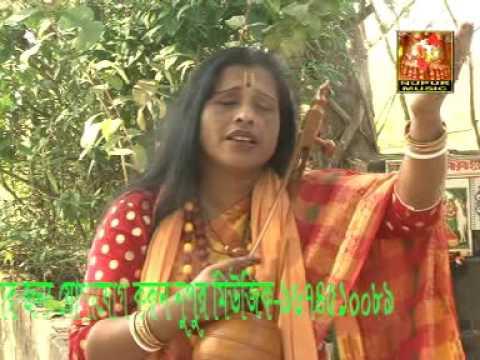Bangla Sad Song | Nimai Darare | Monthora Biswas | Nupur Music | VIDEO SONG | Bangla Folk