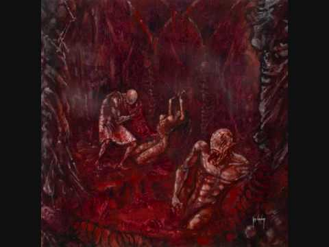 debauchery - horrors of war