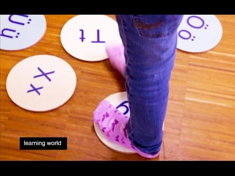Germany: Multisensory teaching for improved learning results (Learning World: S5E25, 3/3)