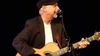 Phil Keaggy -  I Want You, I Need You, I Love You (cover) - Nov 13 2010