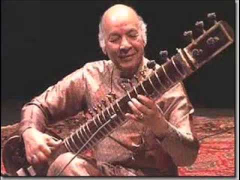 Ustad Vilayat Khan & Pandit Samta Prasad - Raga Yamani - Live recording