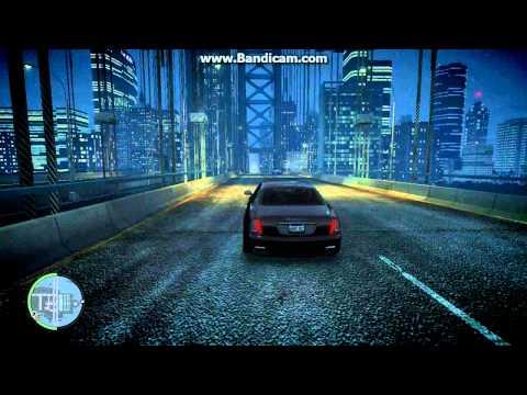GTA IV Drive Maserati