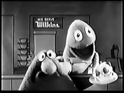 Wilkins Coffee commercials - YouTube