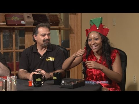 Cigar Time TV Show 62 Paul caught in the Nicaragua Revolution