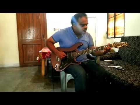 Kehdo Ke Tum Ho Meri Varna (Tezaab- 1988) GuitarCover/Guitar Tabs/Guitar Instrumental
