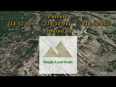 Land for Sale – 120 Acres for your Cabin, Ranch, Hobby Farm, Hunting, or Get Outside – Arizona!