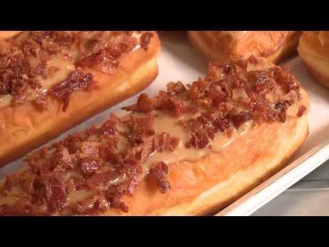 Chicago's Best Bakeries: Doughs Guys