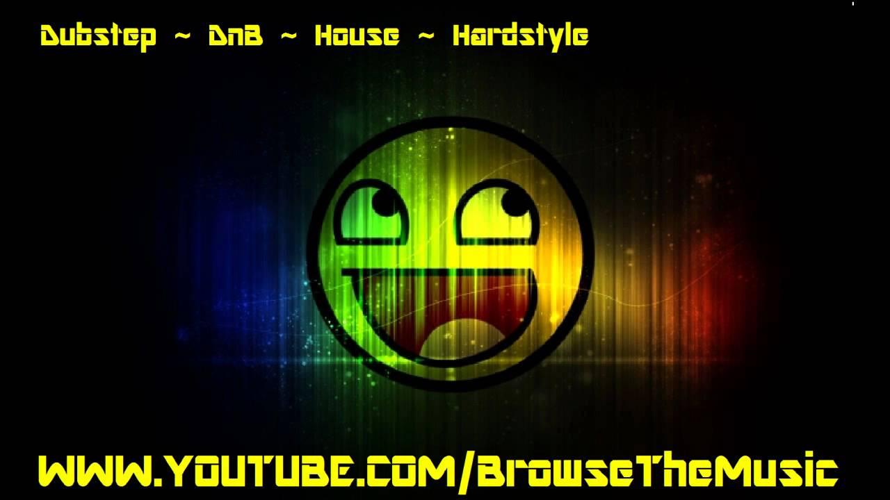 Kid Sister - Pro Nails (Rusko Remix) [Dubstep] - YouTube