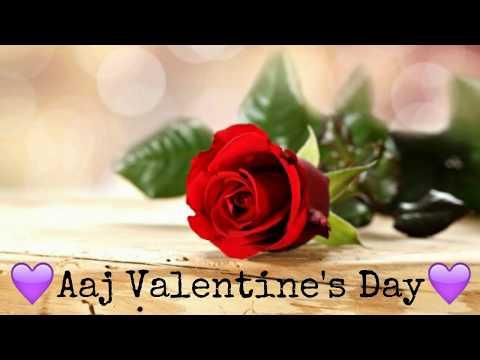 30 sec valentine day whatsapp status video | Valentine day song | whatsapp status | THE BLIND LOVE