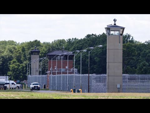 US Carries Out 1st Federal Execution In 17 Years