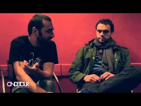 Linea 77 Intervista + Concerto Potato Music Machine Live - OnDetour