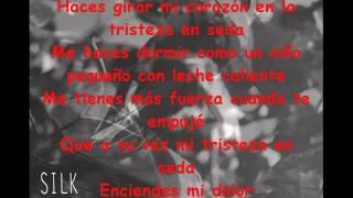 Giselle - Silk (Traducida al Español)