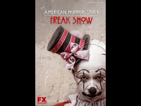 American Horror Story:Freak Show Ep 1 Monsters Among Us Review @bondyblue