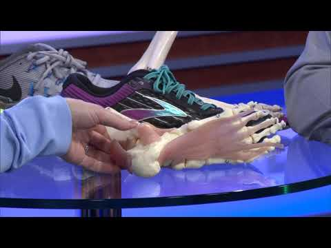 Common Foot Problems for Runners And How to Avoid Them