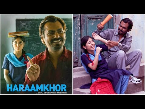 Haaramkhor Full HD Movie 2017|| Nawazuddin Siddiqui Latest B