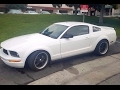 Modified 2008 Mustang V6 - One Take