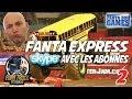 Fanta Express FAQ - Skype avec les abonnés n°2 - Euro Truck Simulator 2