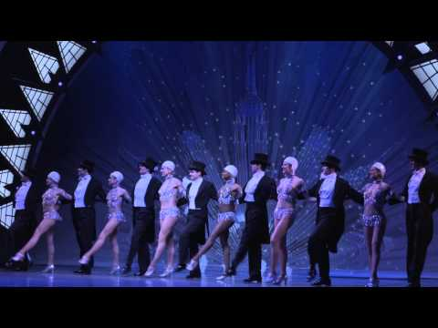 2015 Tony Awards Show Clip: An American In Paris