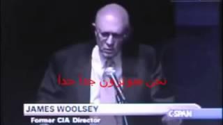 """رئيس وكالة المخابرات الأمريكية CIA السابـق """"جيمـس وولسي"""" يعلن في 2006 :  سنصنع لهـم إسلاماً يناسبنا"""