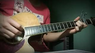 The Day You Went Away ..M2M Fingerstyle