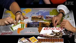 AFK — Risk Legacy Ep1