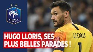 Hugo Lloris compilation de ses plus beaux arrêts Equipe de France I FFF 2020