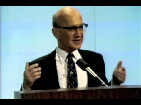 Milton Friedman - Imports, Exports & Exchange Rates