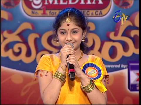 Padutha Theeyaga on 28th january 2013 Part 1