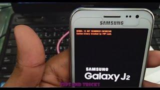 Custom Binary Blocked By FRP Lock Samsung J2 (SM-J200F) | J7 Prime-J2 Prime-J5 Prime,S7,S8,A8,C5