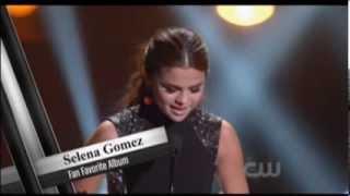 Selena Gomez - Young Hollywood Awards
