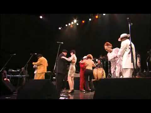 Afro-Cuban All Stars Live In Japan