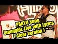 - SMUGGLAZ - PAKYU Song Live with Lyrics @ Fliptop Festival