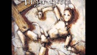 Watch Finger Eleven Famous video