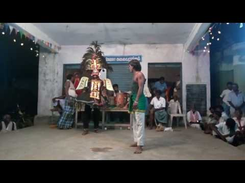 Therukoothu Ramakrishnan-(2016) marudadu