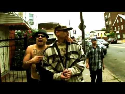 Danny Diablo & Hoya Roc (The Shotblockers) - On The Wild Side