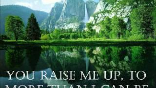 Download lagu Celtic Woman - You Raise Me Up with lyrics