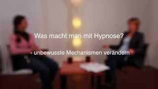 Wie funktioniert Hypnose? - Birgit Böttcher